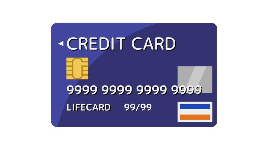 デビットカード・クレジットカード